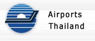 Aeroporto Thailandia
