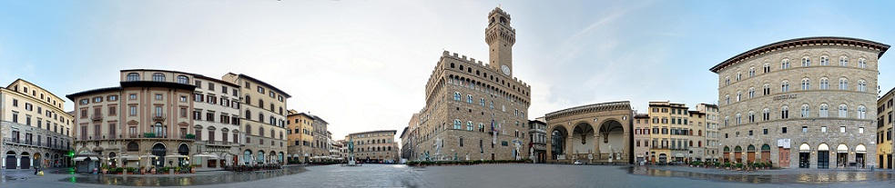 Firenze, location tutta da scoprire