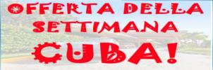 Offerta per viaggio a cuba ad Agosto 2015