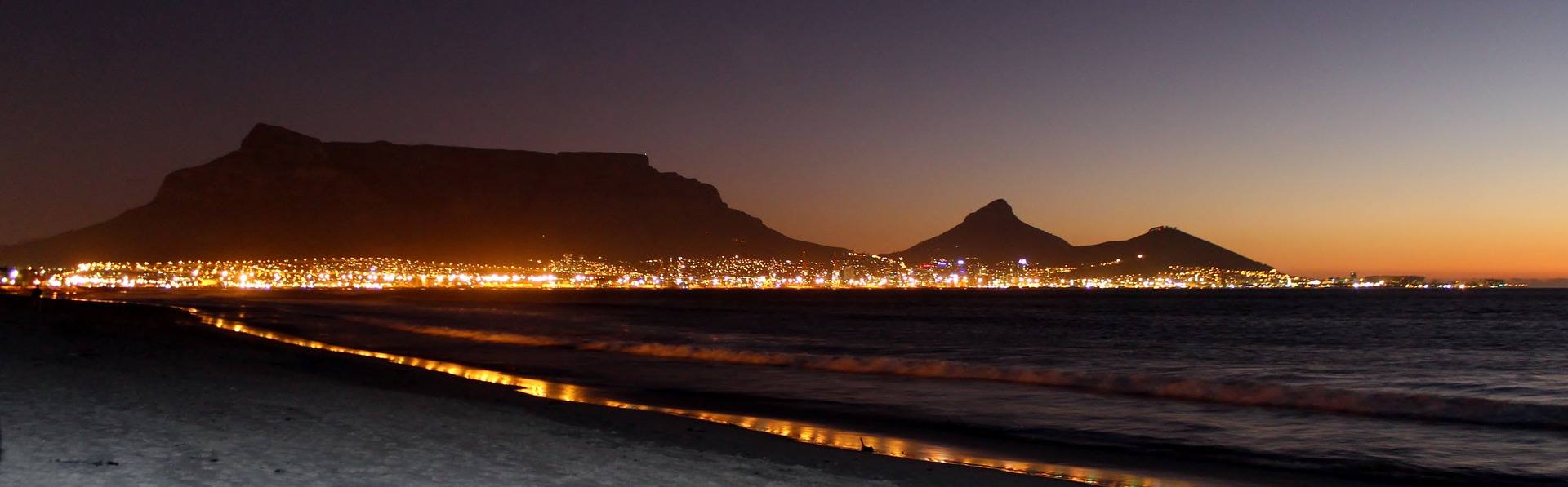 Viaggio sudafrica