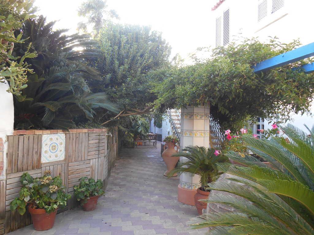 hotel a Procida Piccolo Tirreno residence- ftravelpromoter