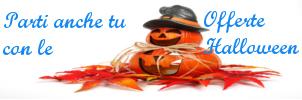 Offerte Halloween, scoprire le città durante la festa terrificante
