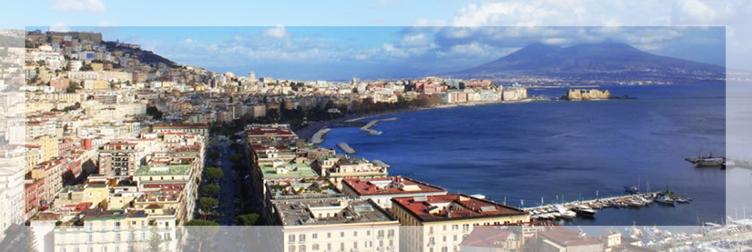 Napoli storia e cultura