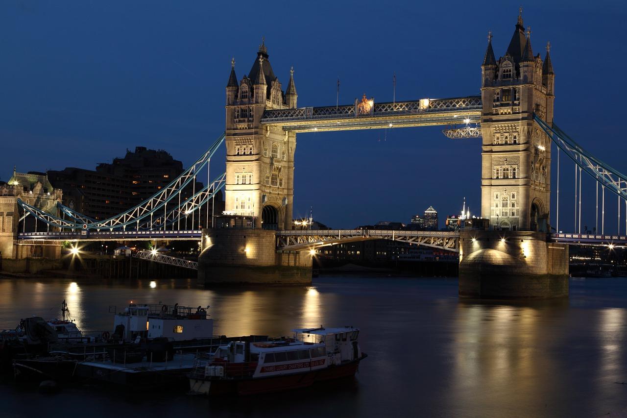 Cosa vedere a Londra