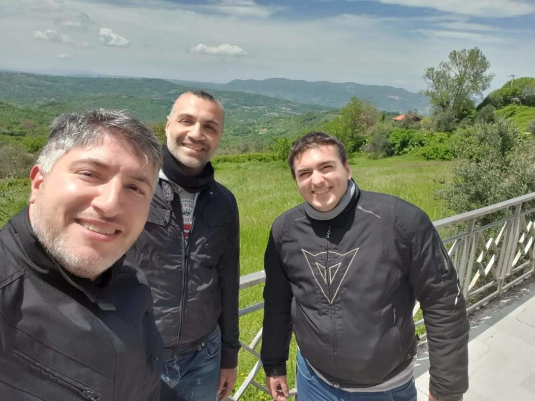 Parco nazionale del Partenio, un sogno in Campania