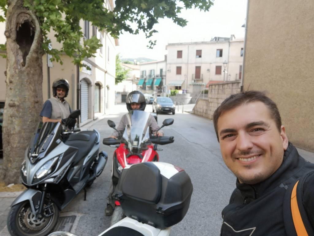Fattoria Rosabella un'oasi di relax in Campania