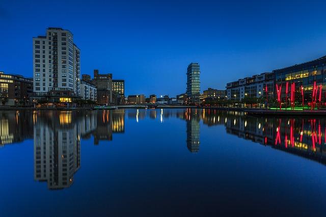 Visitare Dublino in estate 2021