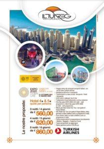Dubai ottobre 2021 - marzo 2021 - ftravelpromoter - 3