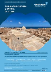 Tunisia tra cultura e natura - ftravelpromoter